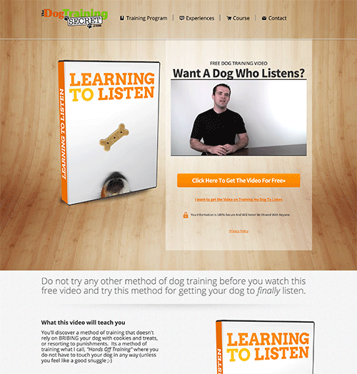 dog-training-opt-in-page-cut