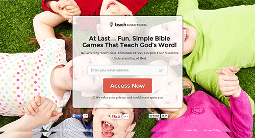 sunday-school-opt-in-pages