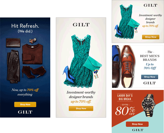 gilt-group-ad-creatives