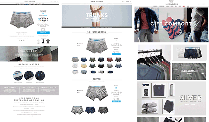 mack-weldon-landing-pages