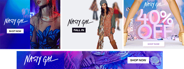 nasty-gal-ad-creatives