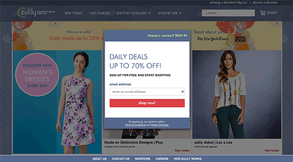 zulily-landing-page