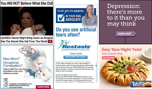 lifescript-ads