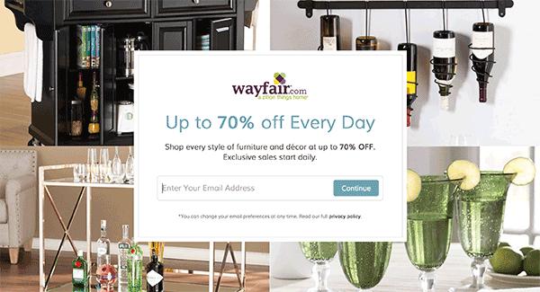 wayfair-landing-page