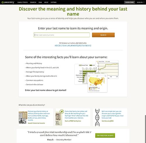 ancestry-enter-get-started-page